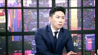劉寶傑心寒退場成定局 他幹掉陳斐娟變成接班人