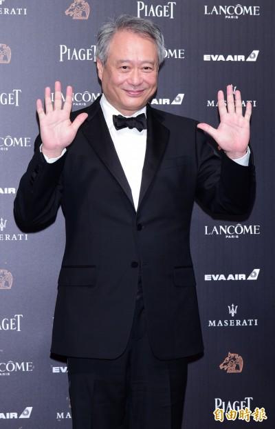 金馬》得獎導演霸氣喊台獨 李安:想講什麼就講什麼