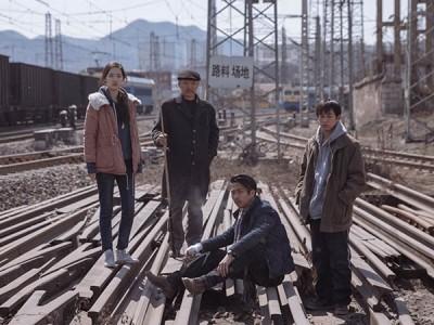 《大象席地而坐》得最大獎 已故導演和台北有緣