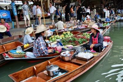 泰國落地簽即日起可上網申請   旅人節省排隊等候時間