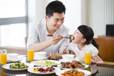 肉排或肉丸  煎魚或滷雞腿?外食族你挑對了嗎?