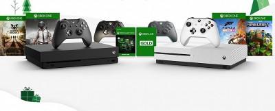玩家注意!Xbox黑色星期五來了 超過200款遊戲最低3折
