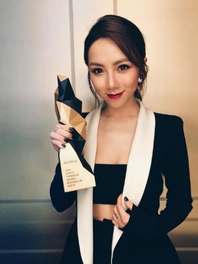 BBC百大女性出爐 華語藝人僅有「她」入選