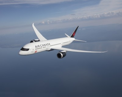 ITF旅展加航天天抽北美不限航點機票  超過150條航線攤位限定優惠