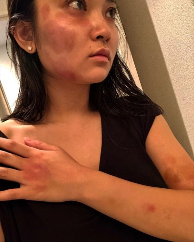 胡歌接班人動手毆女友  認了家暴網友怒喊「去自首」