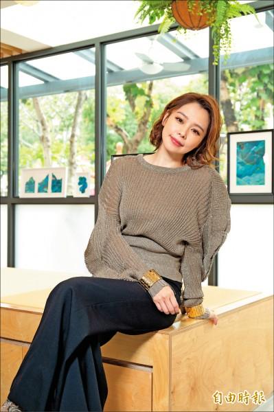 (專訪)徐若瑄帶平安符拍戲 在家仍鬧靈異