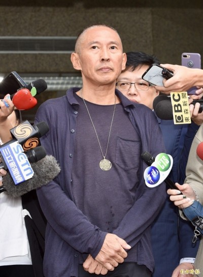 鈕承澤被爆拍《艋舺》也卡油   專挑正妹演員吃豆腐