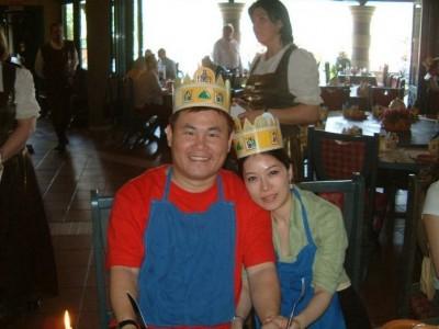 癌逝前對話曝光!劉駿耀告別小9歲前妻「收起眼淚我愛妳」