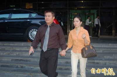 第二春緣亦盡!劉駿耀再爆離婚3年   百坪豪宅贈妻