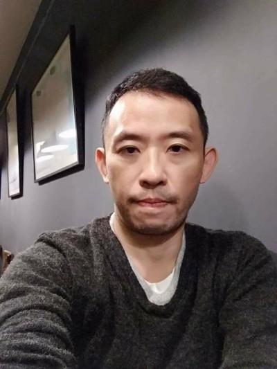 曾轟李烈職場霸凌 同志導演陳俊志突心臟病逝家中