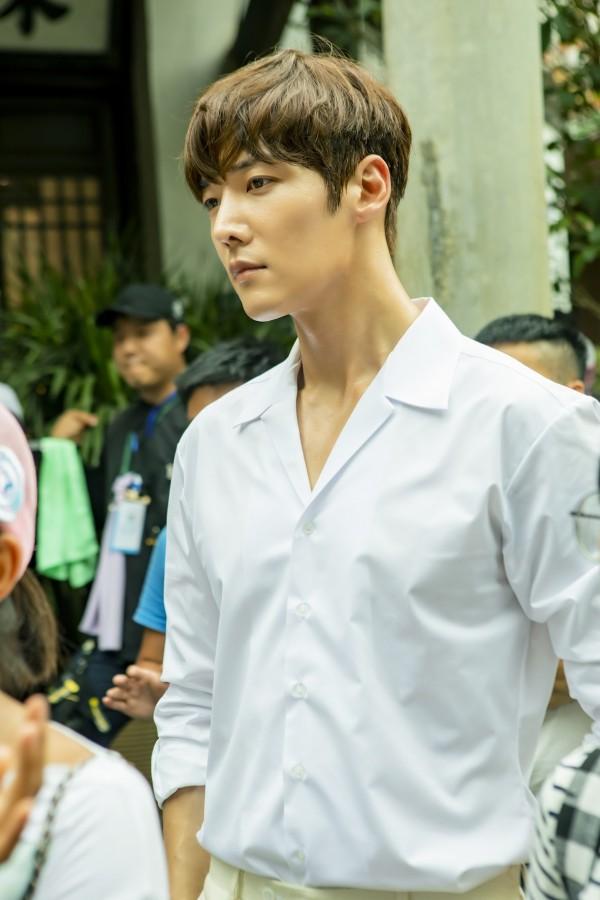 粉絲們注意!「南韓男神」崔振赫明年2月要來台灣了