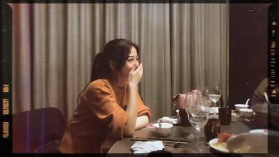 韓瑜失婚3年終吐真心話 親密吻照流出爆私下真面目