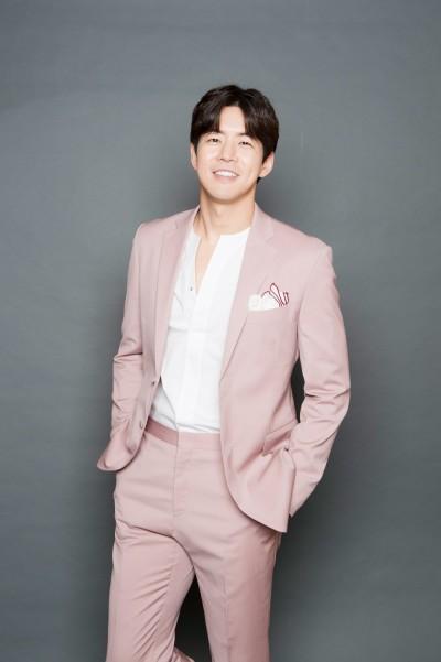 「國民老公」要來了!韓國男星李尚允訪台倒數3天