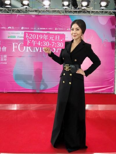 陳美鳳暢談小禎、丁春霆越南遊 讚狄鶯「她很棒」