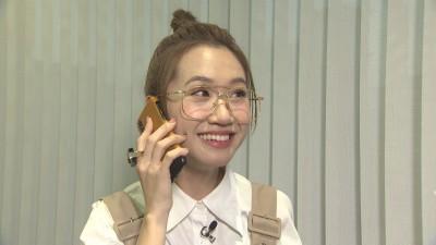Lulu面子好大!節目急call黃曉明、林宥嘉主持外景