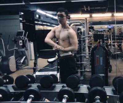 孫安佐昔瘦成一片紙... 18歲肉體劇烈變化原因曝光