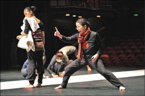 the walkers legend lin dance theatre