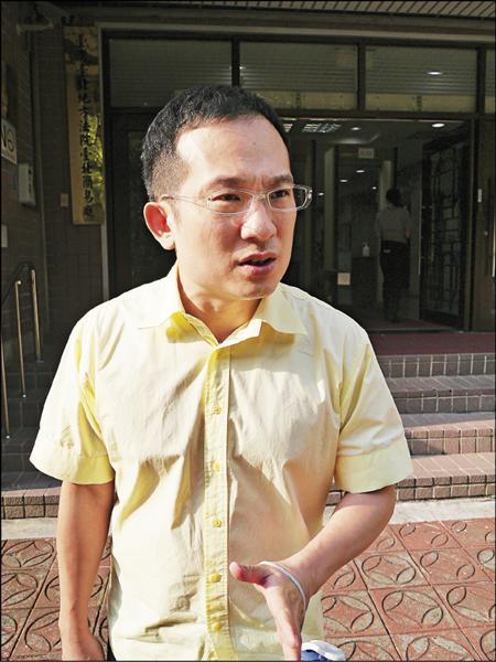 薛楷莉指控前夫顏冠得與簡姓女子通姦,提告求償200萬元,高等法院昨判他應賠薛楷莉50萬元,全案定讞。(資料照)