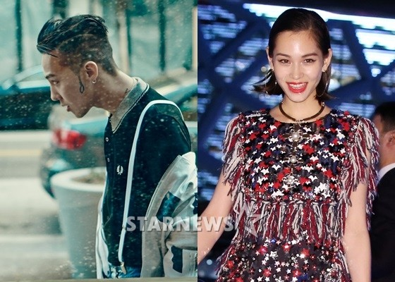 G Dragon Girlfriend Kiko 抓到了!GD寫歌�...