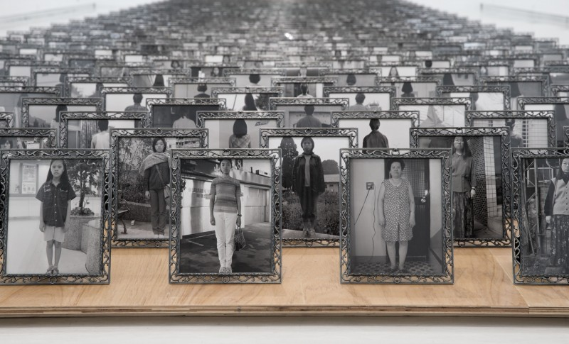 《藝術家》票選十大好展覽 《李明維與他的關係》奪冠