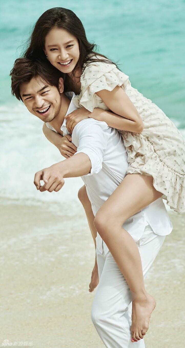 Bolin chen song ji hyo dating 2