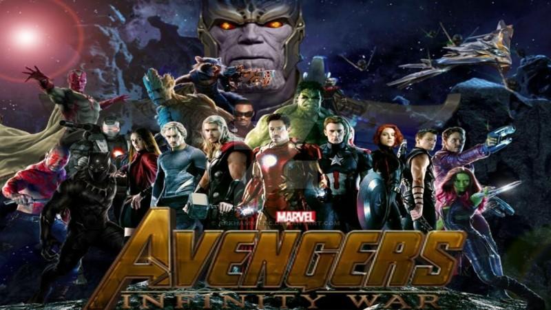 復仇者聯盟3 Image: 《復仇者聯盟3》不拆上下部了!而是改成...