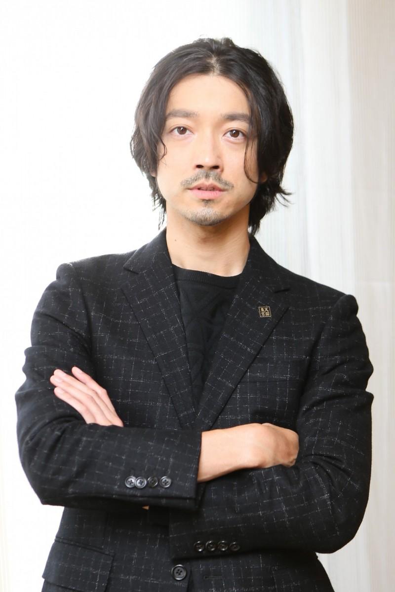 壞痞男」金子統昭不叛逆最愛夢幻...