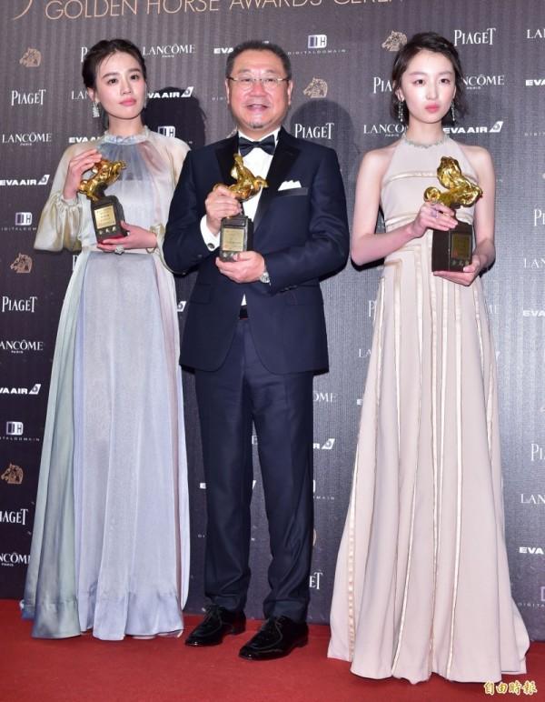 中國電影血洗金馬 中國網民叫囂:台灣屬於中國