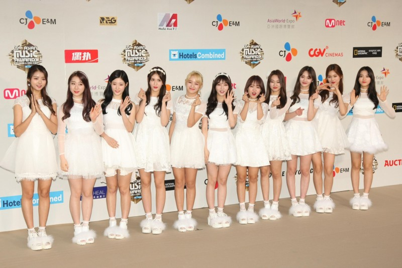Selamat Datang di Produce 101, Selamat Tinggal di Time Slip. Perjalanan Satu Tahun Bersama I.O.I, Yess I Love It