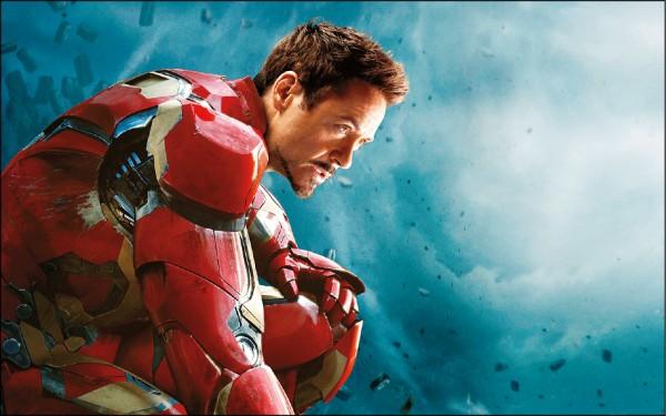 復仇者聯盟3 Image: 鋼鐵人片酬32億 加入《復仇者聯盟3》