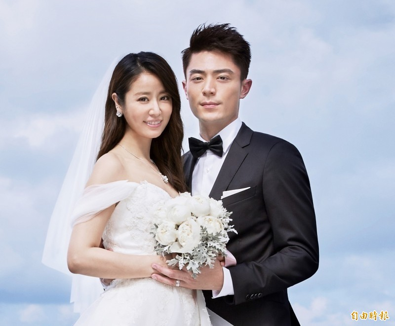 Ruby lin wallace huo dating rumor boutique 5