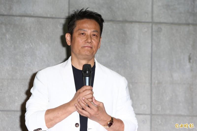 徐乃麟飆唐從聖5字經 律師:罰金將破紀錄