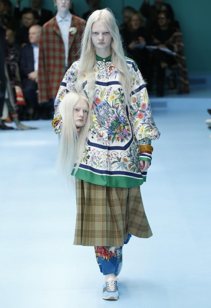 Occult Fashion Trend
