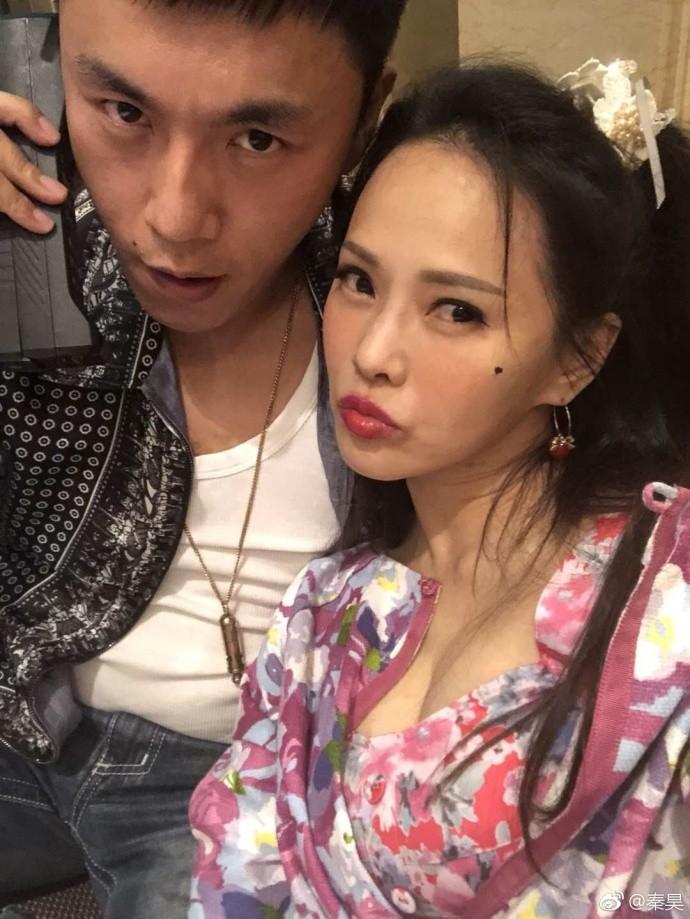 Yi Neng Jing Shen Ye Taiwan sister soul eruption explosion milk