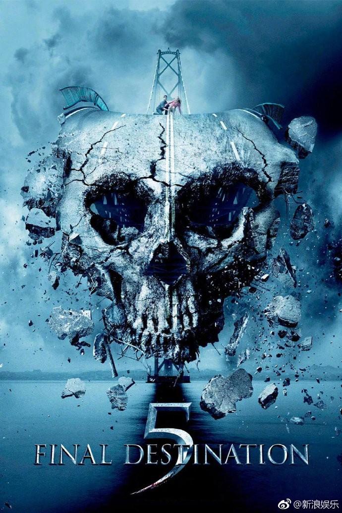 恐怖片迷看過來!8年後《絕命終結站6》要開拍了