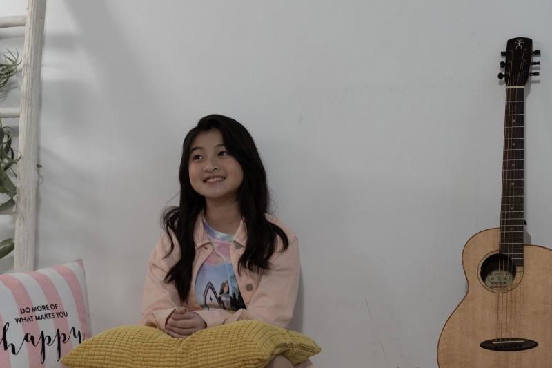 泰國女孩蓋兒長大了!疫情肆虐…回台夢想延緩 – 自由娛樂