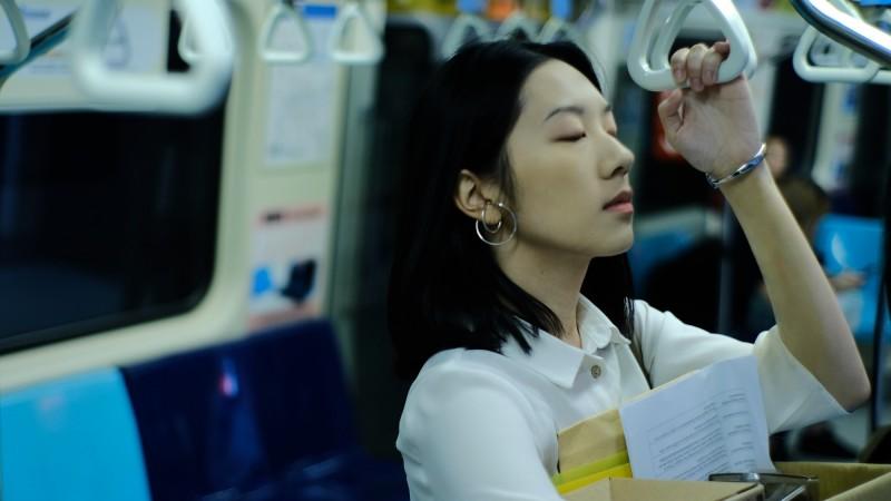 「北藝桂綸鎂」出道不到1年 獨特氣質被品牌相中 – 自由娛樂