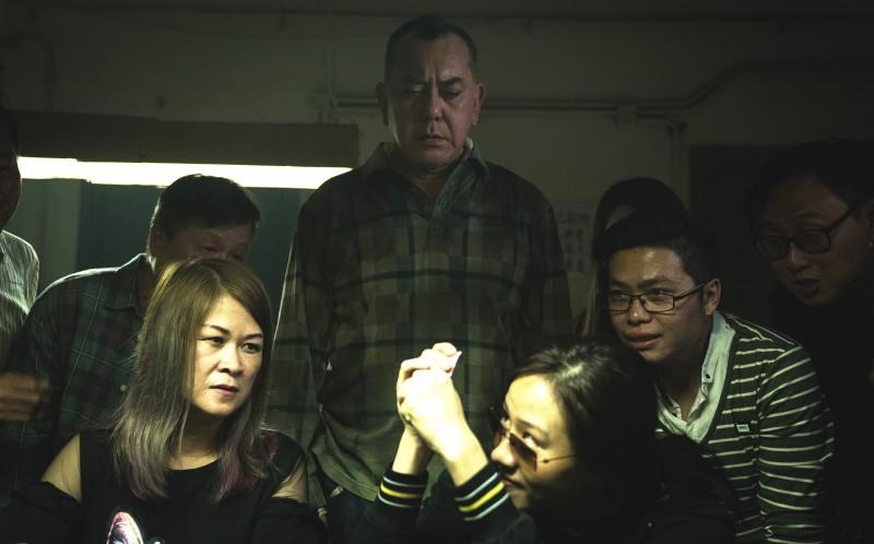 《死因無可疑》嚇破膽 香港上映開紅盤 – 自由娛樂