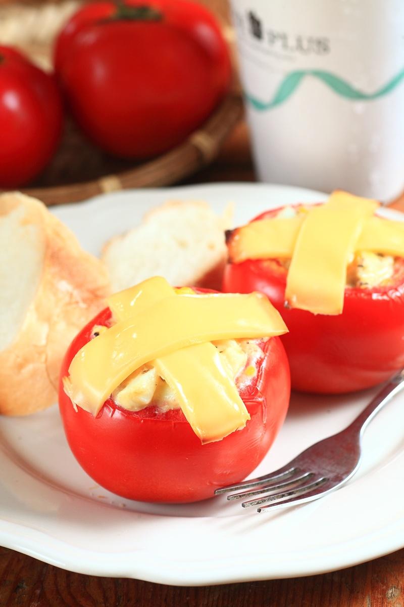 義式番茄盅