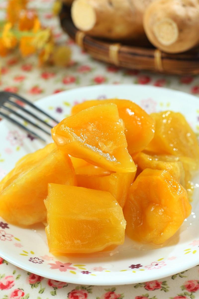 麥芽蜜番薯
