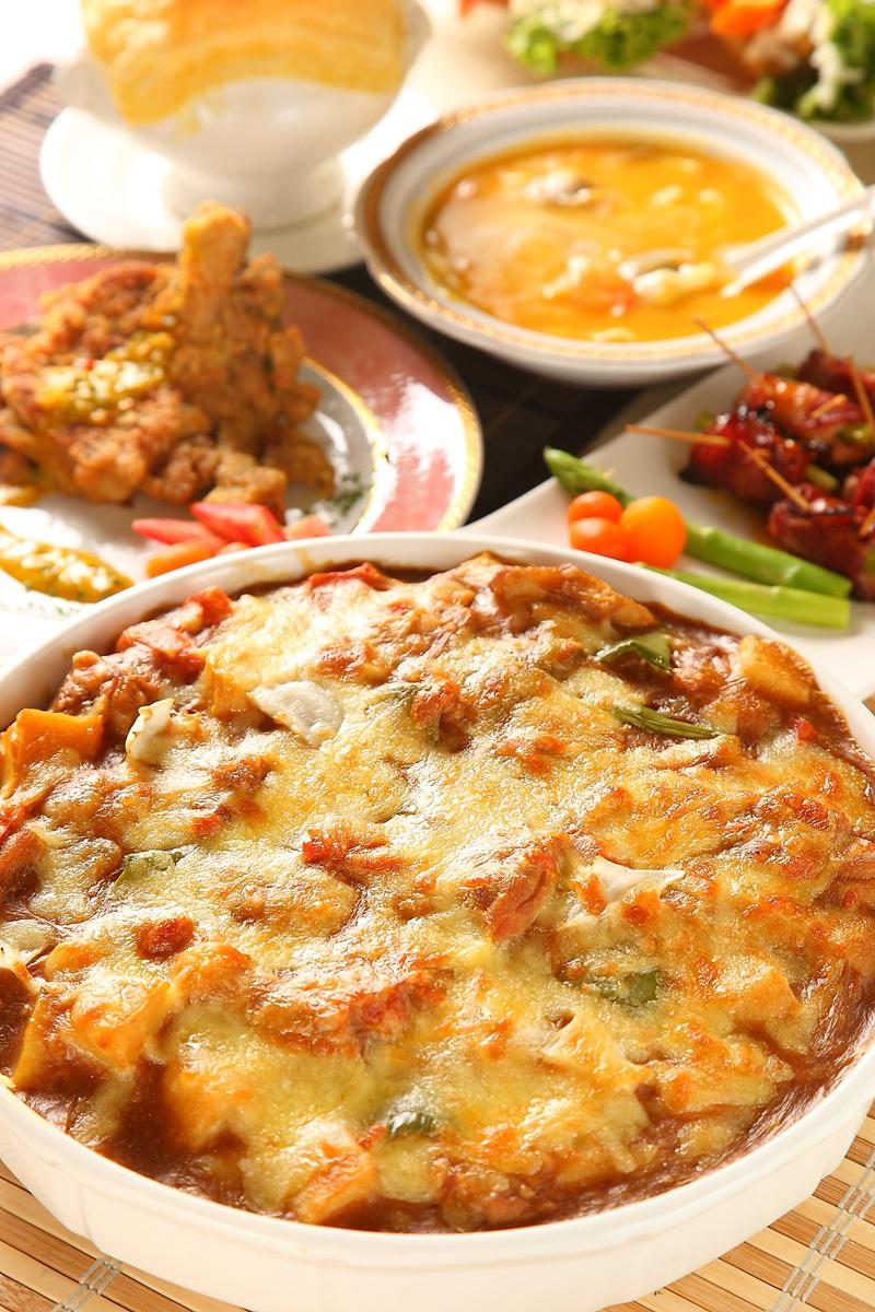 for Cuisine 5582