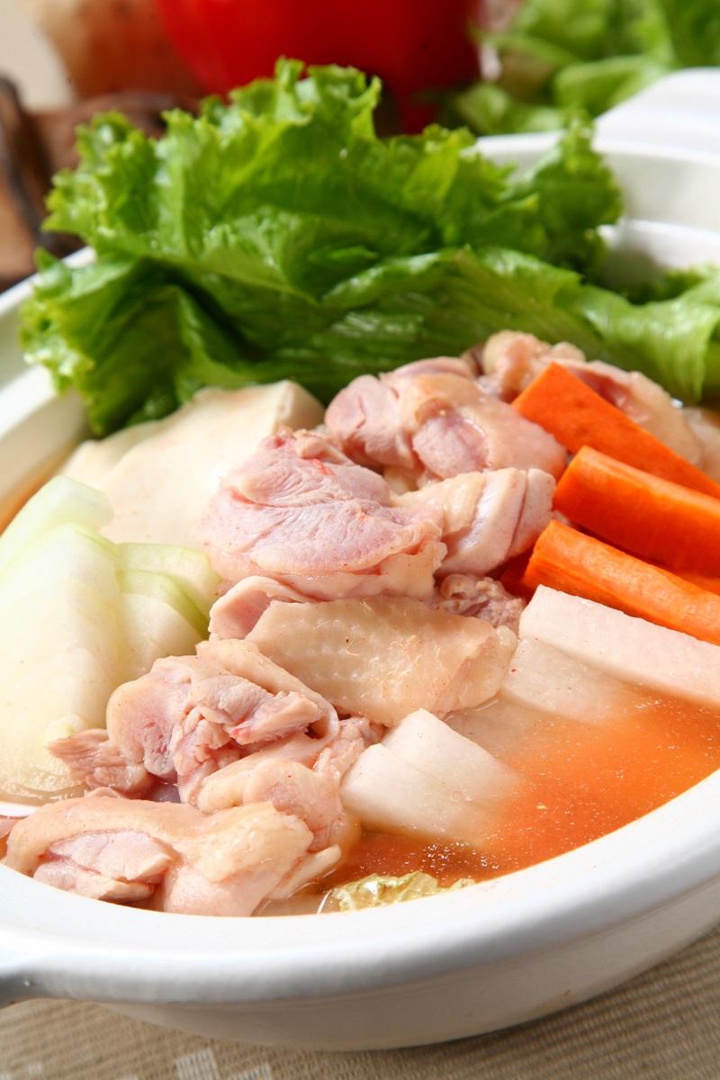 紅麴味噌鍋