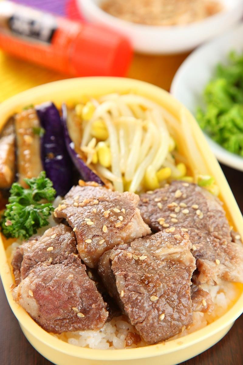 韓式水梨牛小排
