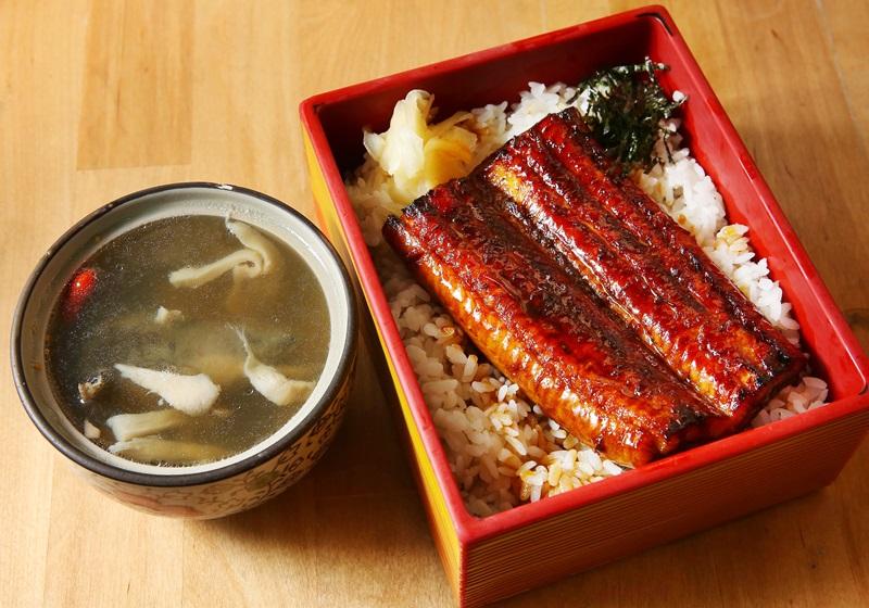 認識日本鰻!愛吃鰻魚的日本,竟然還有「鰻魚日」?