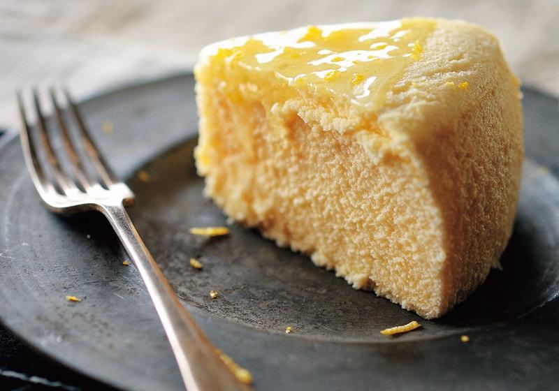 白起司蛋糕