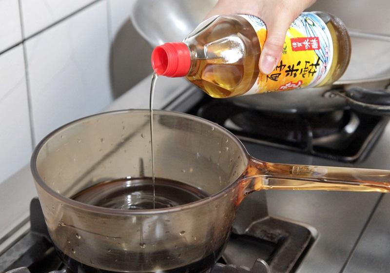 料理酒の効果ってなに?料理に使うお酒の役割やポイントを解説 | おが屋ブログ