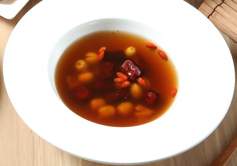 冬瓜蓮子甜湯
