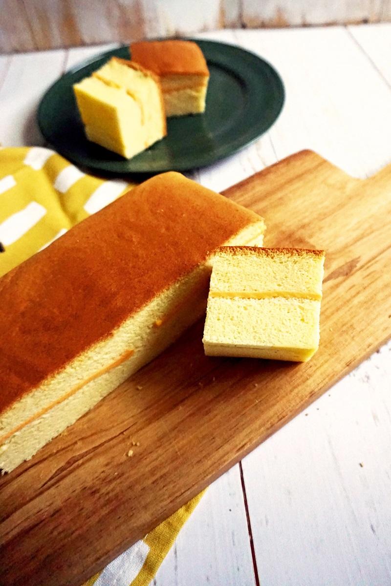 味噌起司蛋糕