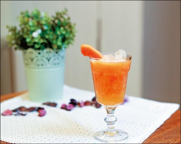 木瓜銀耳汁