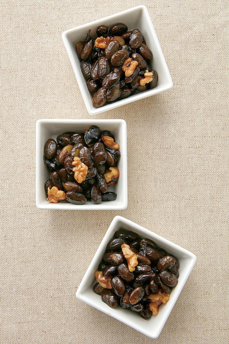 【常備小菜】蜜黑豆